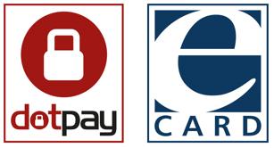 Dotpay / eCard